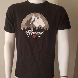 Element Short Sleeve Tee Shirt